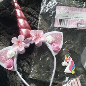 Other - Unicorn party/gift pack.